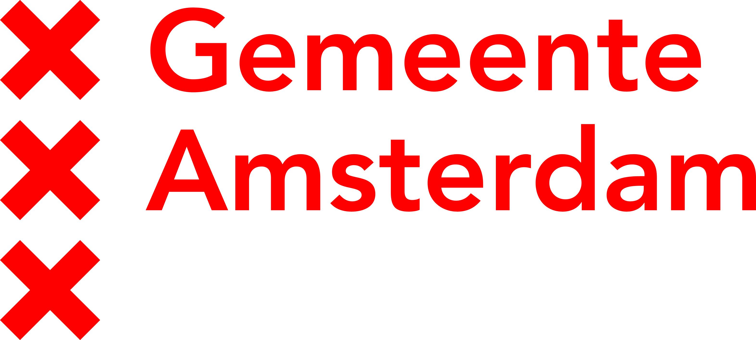 Afbeeldingsresultaat voor gemeente amsterdam