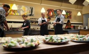 amsterdam-art-center-art-food-event-18-oktober-2016-rice-springrolls