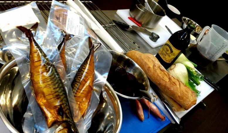 Nederlandse kookworkshop